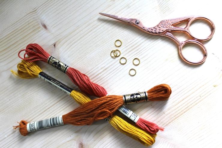 Minis-pompons DIY