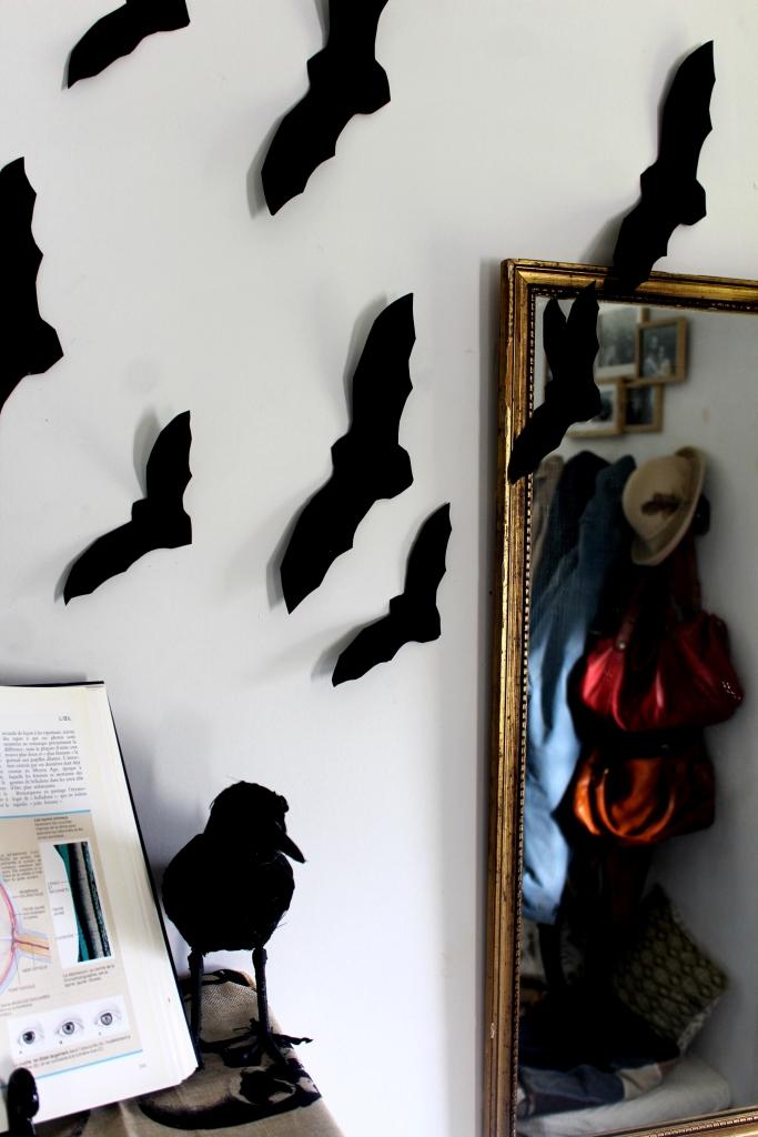 DIY express déco Halloween